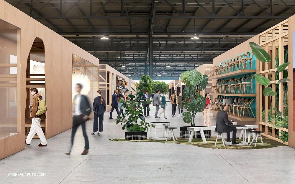 Mattarella inaugura il Supersalone, 423 brand in fiera