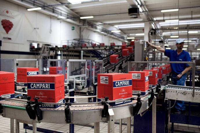 Campari e Moet Hennesy alleati per creare un big player dell'e-commerce in Europa