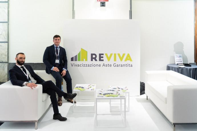 Reviva chiude nuovo round di finanziamento da 300mila euro