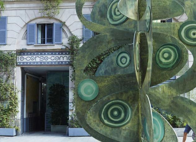 10 Corso Como compie 30 anni, tra feste e la nascita della nuova collezione Home