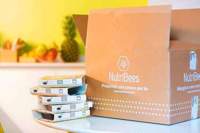 Nutribees passa a Federico Isenburg e Mega Holding, ora da start up a scale up