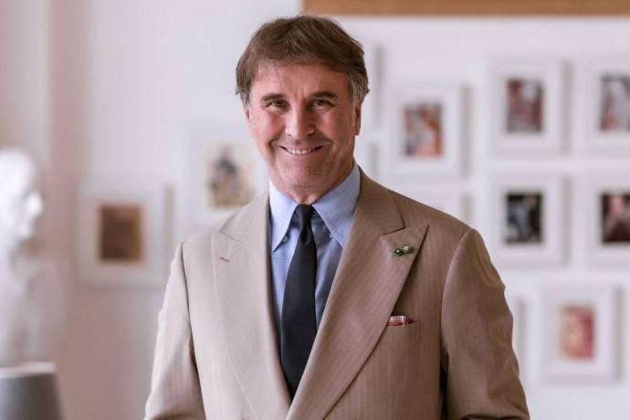 Brunello Cucinelli, ricavi per 502,6 milioni di euro nei nove mesi, +9,4% su 2019 e +32,7 % su 2020