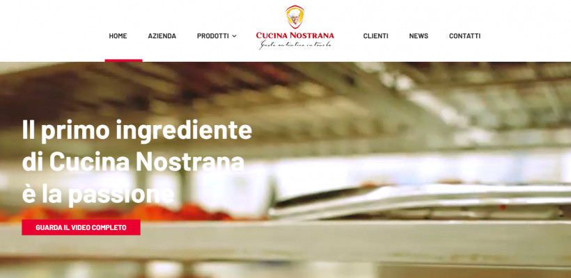 Gourmet Italian Food, owned by Alcedo, acquires Cucina Nostrana