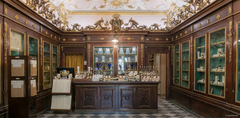 A Italmobiliare il 100% di Officina Profumo Farmaceutica Santa Maria Novella